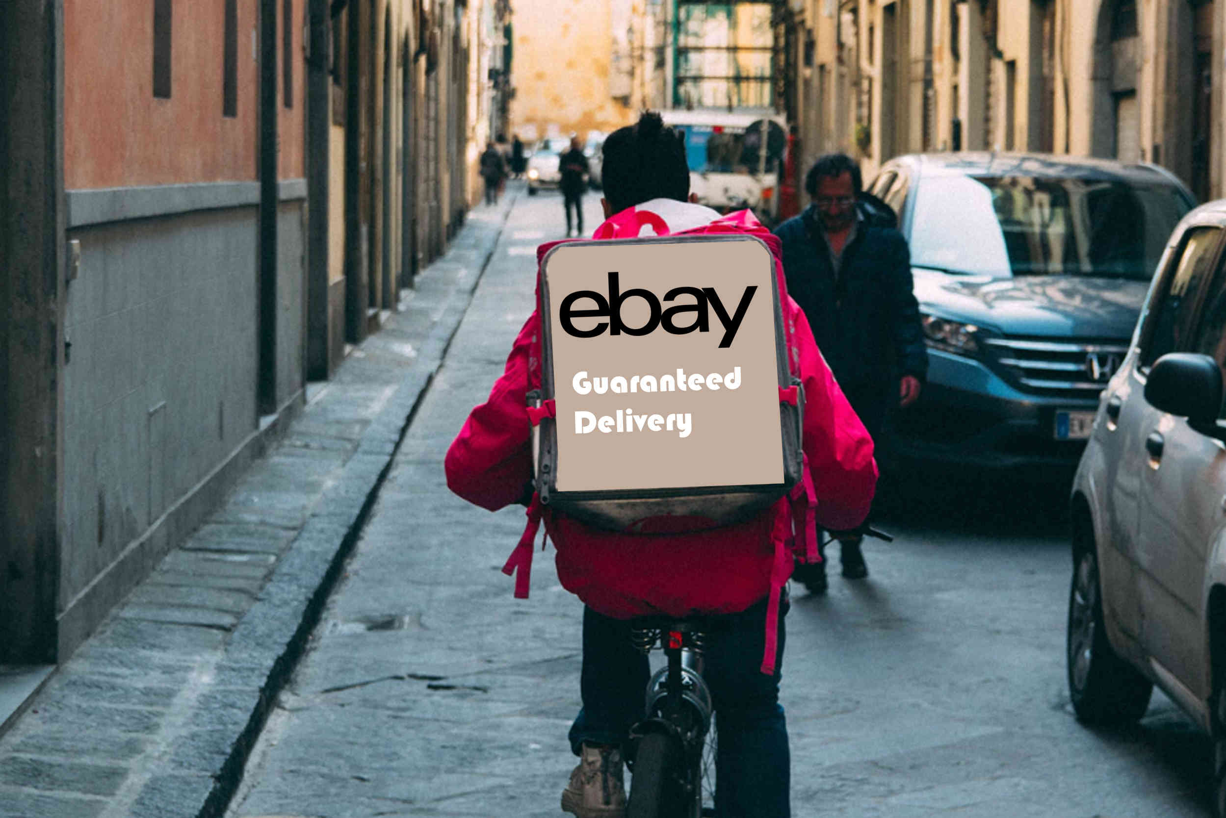 Your Guide to eBay Guaranteed Delivery